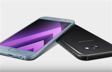 Samsung Galaxy A llega a Colombia: Características y precio