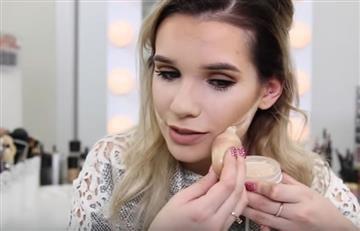 YouTube: Los condones, un aliado para el maquillaje