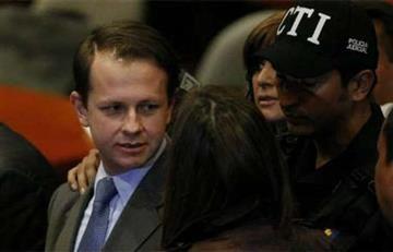 Estados Unidos le da la espalda a Andrés Felipe Arias