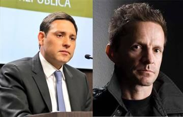 Flip demanda a Mauricio Lizcano por cancelación del programa de Pirry