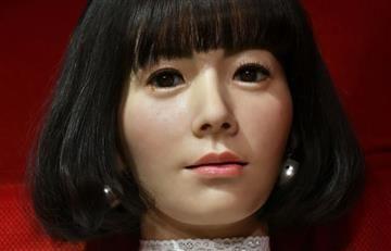 Japón: Androide hiperrealista será la presentadora de un programa