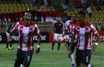 Junior vs. Atlético Tucumán: Hora y transmisión EN VIVO