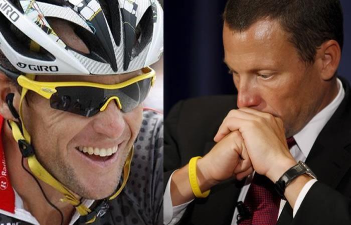 Lance Armstrong irá a juicio tras la demanda de US Postal