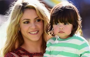 Shakira: Su hijo Milan tuvo que ingresar a cirugía
