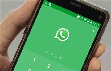 WhatsApp: Añade función que te ayuda en caso de robo