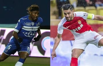 Bastia vs. AS Mónaco: Hora y transmisión