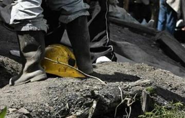 Derrumbe de mina deja dos muertos y tres heridos en Guapi Cauca