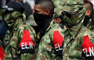 ELN en negociaciones de paz continúa secuestrando
