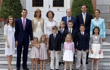 España: Casa Real involucrada en caso de corrupción