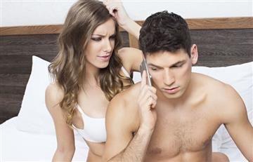 Sexualidad: Las cuatro posiciones más peligrosas que debes evitar