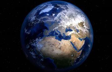 Tierra: Confirman la existencia de otro continente