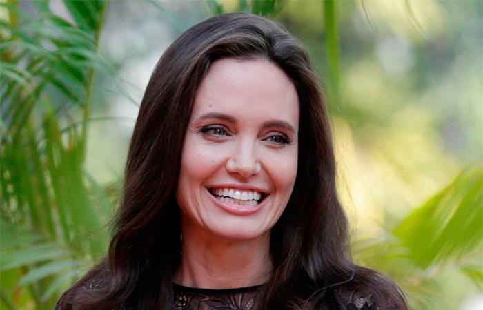 Angelina Jolie estrena su película sobre el genocidio de Camboya. Foto: EFE