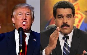 EE.UU. pide a Maduro liberar presos políticos y restaurar proceso democrático