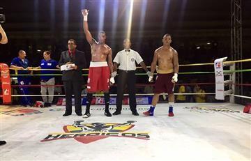 Serie Mundial de Boxeo: Colombia destroza a Venezuela