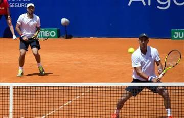 Juan Sebastián Cabal y Robert Farah campeones en Argentina