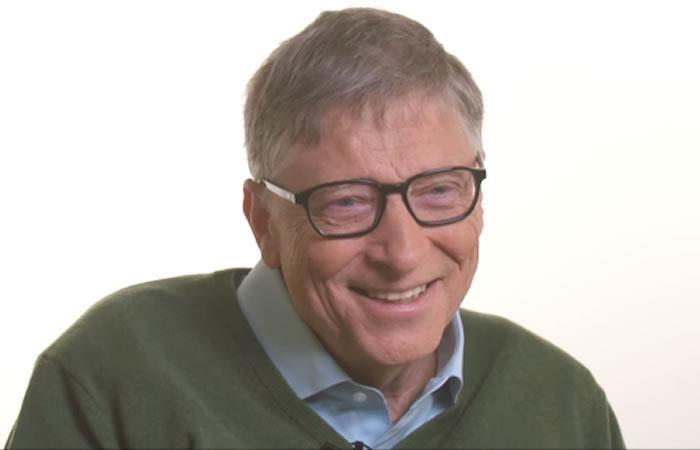 Bill Gates: Los robots también deben pagar impuestos