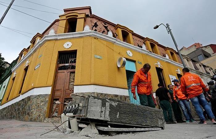 Bogotá: ELN estaría detrás del atentado en La Macarena
