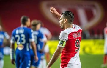 Falcao García afrontará un importante duelo el próximo martes