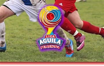 Liga Colombiana Femenina: Cúcuta y Santa Fe se imponen