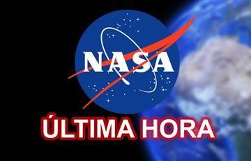 NASA convoca a rueda de prensa urgente por importante descubrimiento