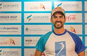 Orlando Duque se impone en El Salto del Fin del Mundo