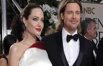 Angelina Jolie habló por primera vez sobre su separación con Brad Pitt
