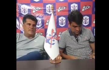 Chapecoense: Indignación por comentario del vicepresidente del club Marcílio Dias
