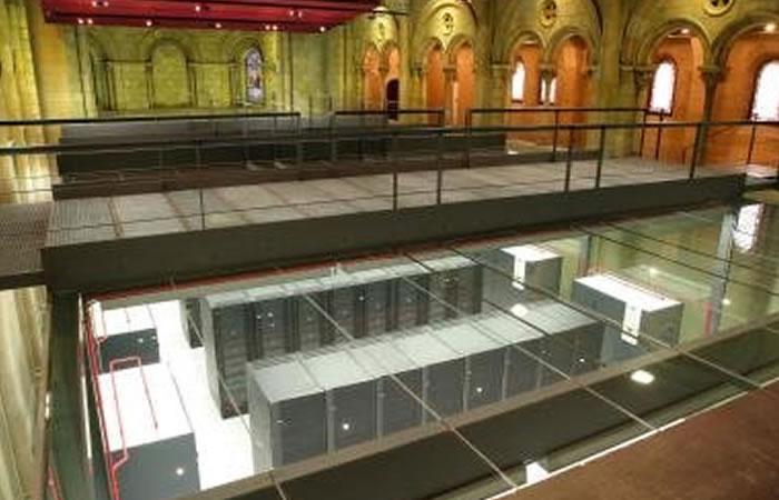 China construirá el computador más rápido y potente del mundo
