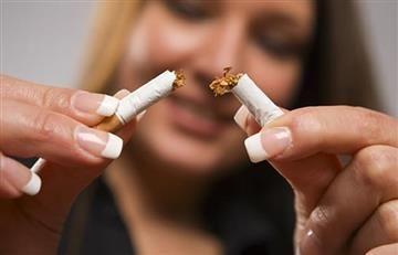 Cinco remedios efectivos para dejar de fumar
