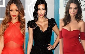 Las 5 famosas que tiene el rostro perfecto, según la ciencia