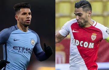 Manchester City vs. AS Mónaco: Hora y transmisión EN VIVO