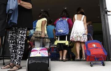 Medellín: Niña de 11 años fue abusada por sus compañeros de colegio
