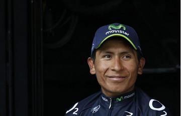 Nairo Quintana: Esta es la comida favorita de él y que pocos probarían