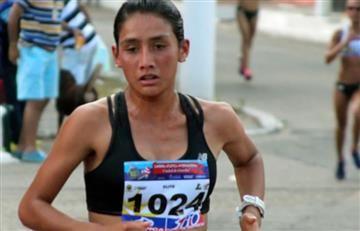 Angie Orjuela le da al país un gran reconocimiento