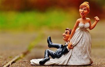YouTube: Cinco razones por las que los hombres no quieren casarse