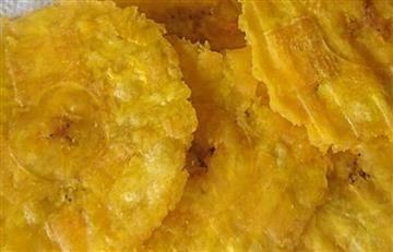 ¿Cómo preparar los patacones colombianos?