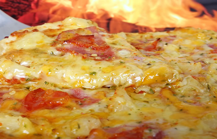 El presidente que le gustaría prohibir la pizza hawaiana