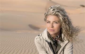 Margarita Rosa de Francisco no presentará el Desafío 'La Urbe'