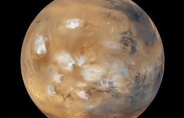 Marte: Microorganismos hallados en Chile vivirían en el planeta