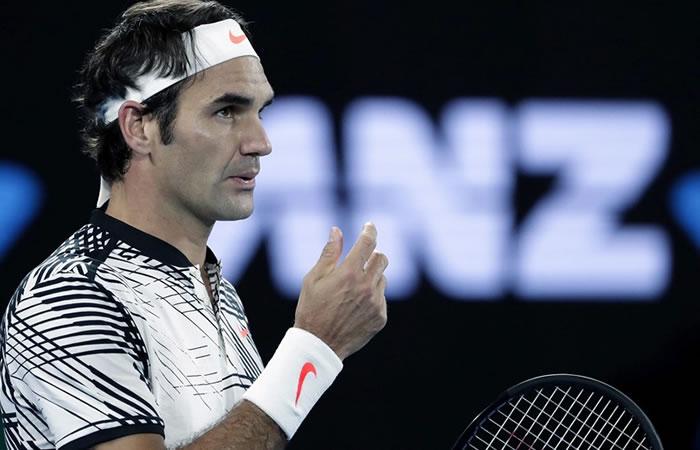 Roger Federer no se retirará del tenis hasta 2019 por esta razón