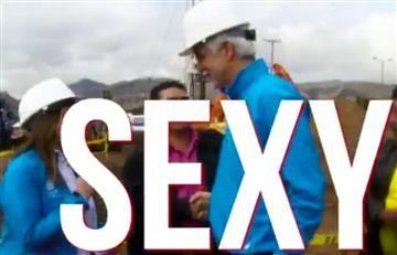 #APeñalosaLePareceSexy: Alcalde de Bogotá a ritmo de salsa choke