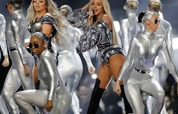 Brit Awards 2017: Reviva los mejores momentos de la premiación