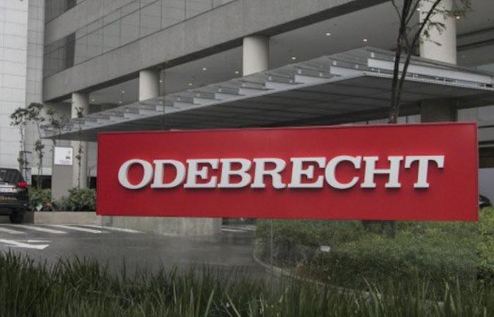 Caso Odebrecht: Los cinco congresistas involucrados
