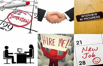 Cinco tips para tener una entrevista de trabajo exitosa