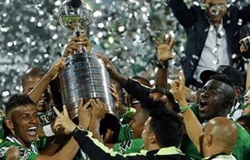 Nacional ya conoce a todos sus rivales del Grupo 1 de la Copa Libertadores