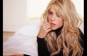 Shakira: Sinfín de comentarios por su supuesto cambio de look