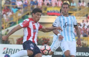 Tucumán vs. Junior: Hora y transmisión EN VIVO