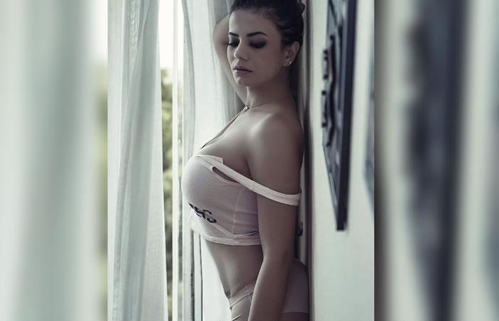 Alejandra Omaña: ¿Cómo satisfacer a una mujer en la cama?