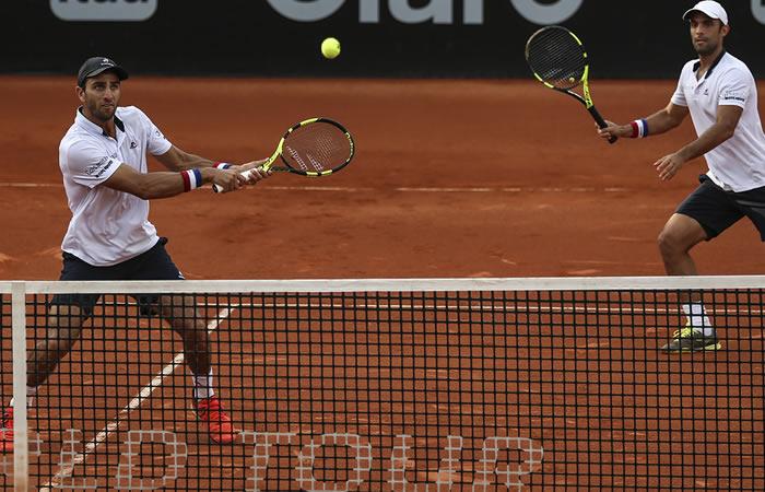 Cabal y Farah son semifinalistas en Río de Janeiro