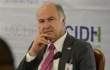 Enrique Gil: El millonario contrato del nuevo ministro de Justicia